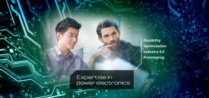 TRIO - Expertise in power electronics